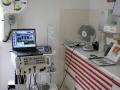 Ein Blick in unseren Behandlungsraum