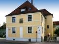 Unsere Zahnarztpraxis in der Loewenichstraße 31 in Erlangen