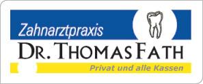 Zahnarztpraxis Dr. Thomas Fath